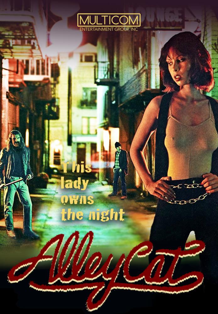 Alley Cat (1985)