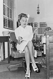 Joan Harrison Picture