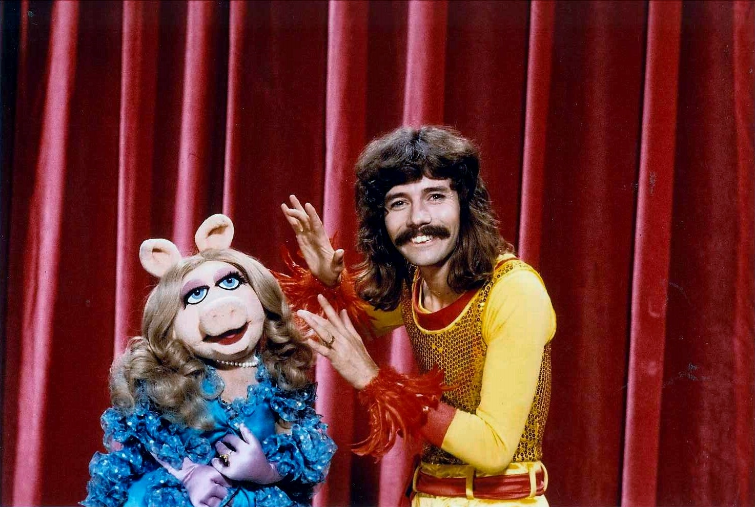 The Muppet Show (TV Series 1976–1981) - Photo Gallery - IMDb