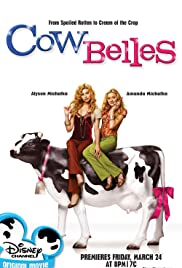 Cow Belles Poster