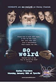 So Weird (TV Series 1999–2001) - IMDb