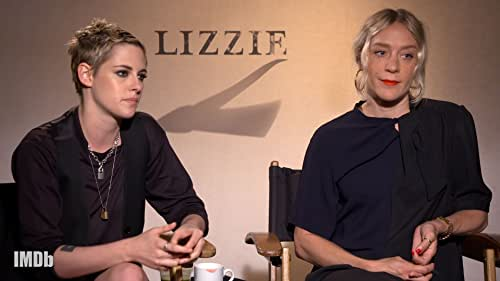 Will 'Lizzie' Strike a Blow in the Time's Up Era?