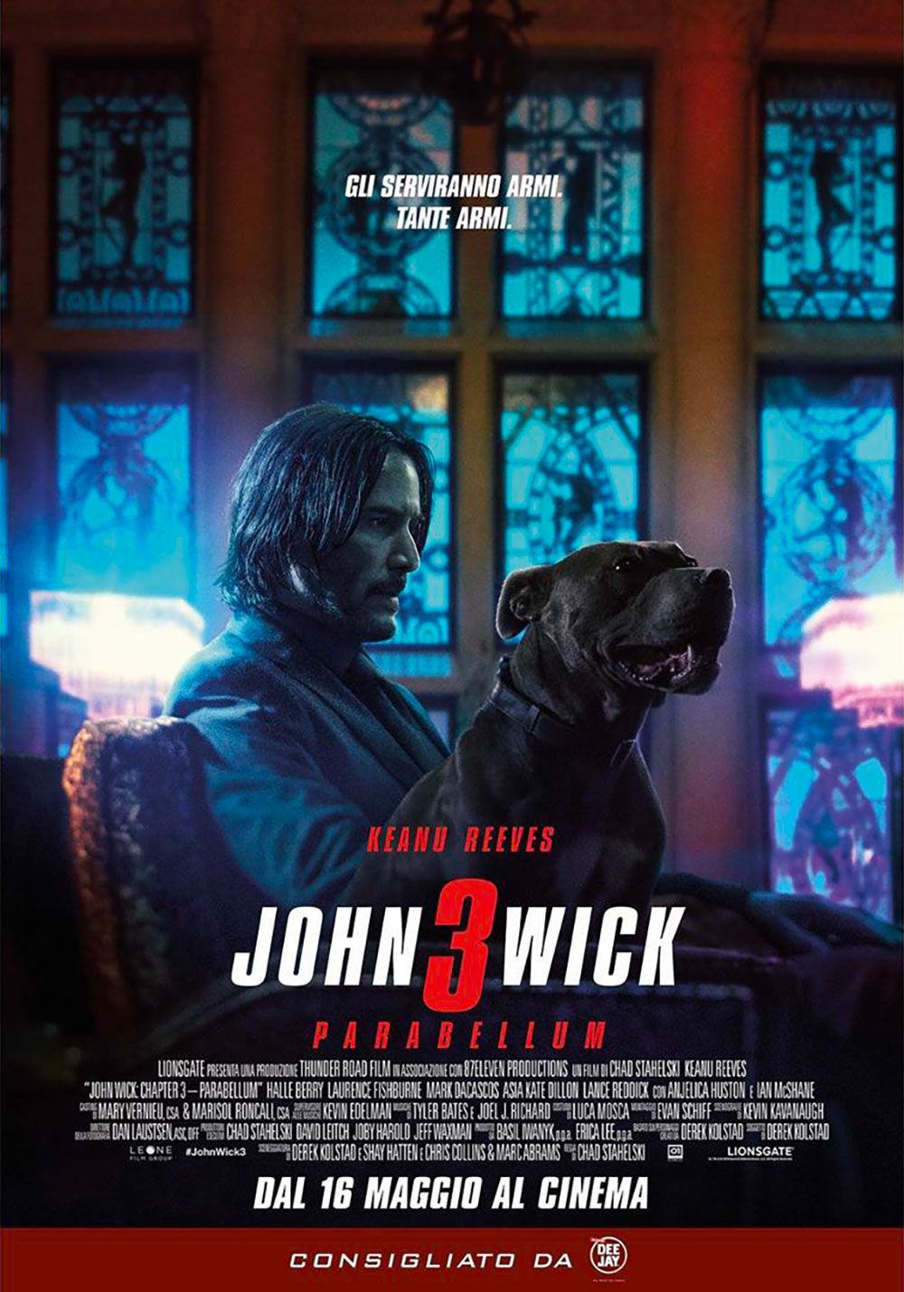 John Wick: Chapter 3 - Parabellum (2019) - Photo Gallery - IMDb