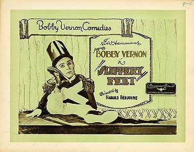 Watch hd movie for free Slippery Feet USA [1920x1080]