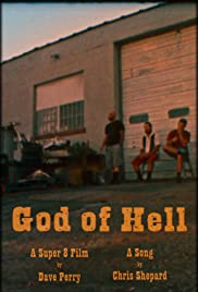 God of Hell Poster