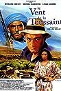 Le vent de la Toussaint (1991) Poster