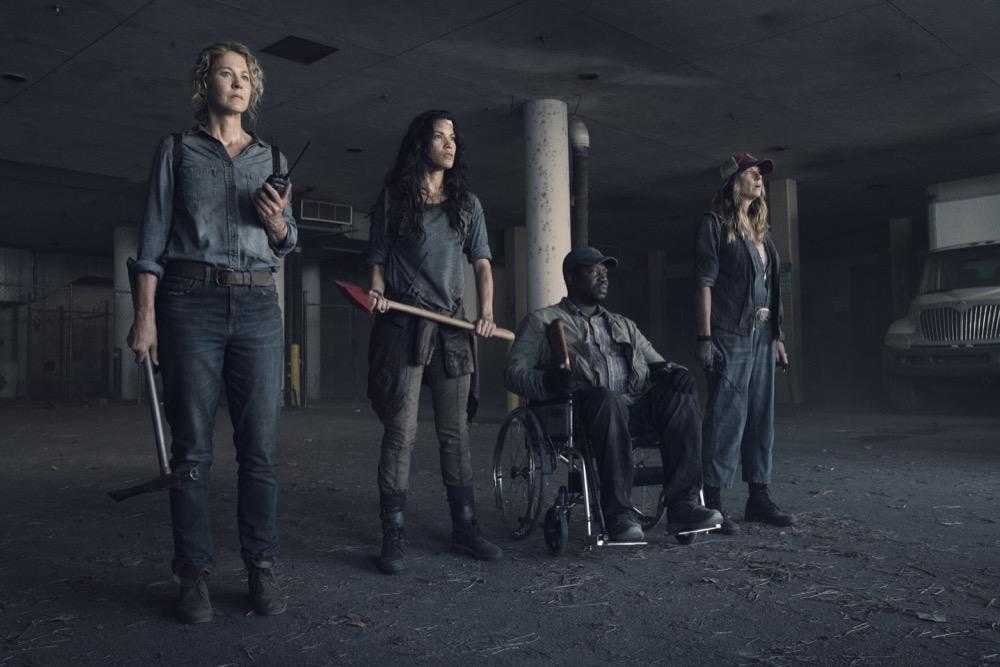 Imagens do Fear The Walking Dead Dublado Dublado Online