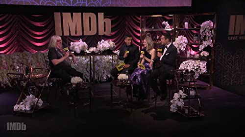 IMDb LIVE Viewing Party: Academy Awards 2018 Sizzle