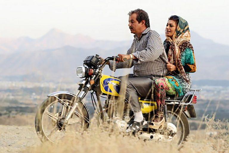 Yekta Naser and Saeed Aghakhani in Rahman 1400 (2019)