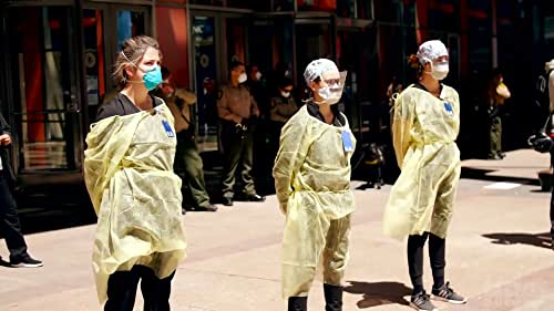 How did the Chinese government turn pandemic cover ups in Wuhan into a triumph for the Communist party?