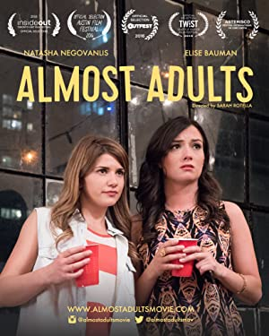 Permalink to Movie Almost Adults (2016)