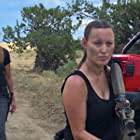 Kathleen Swenson and Celeste Lee in Sierra Sisters: The Hunt for Blackbeards Treasure (2020)