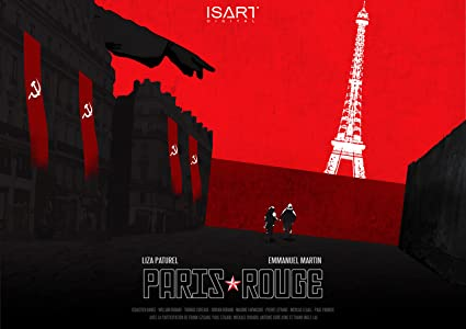 free download Paris Rouge