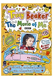 Tracy Beaker's 'The Movie of Me'(2004) Poster - Movie Forum, Cast, Reviews