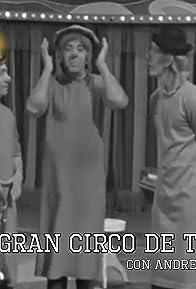 Primary photo for El gran circo de TVE