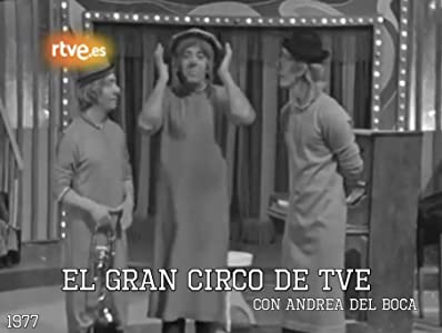 Hollywood action movie clips download El gran circo de TVE: Episode dated 26 February 1995  [h264] [Avi] [avi]