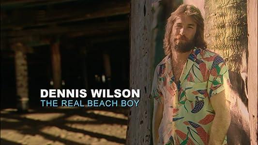 Good site to watch free movie Dennis Wilson: The Real Beach Boy [720x480]