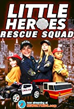 Little Heroes: Rescue Squad