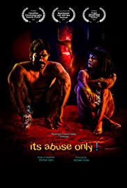 It's Abuse Only! Poster