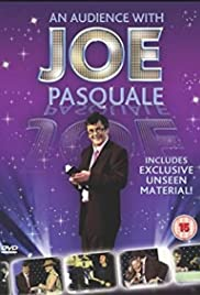 An Audience with Joe Pasquale Poster