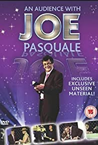 Primary photo for An Audience with Joe Pasquale