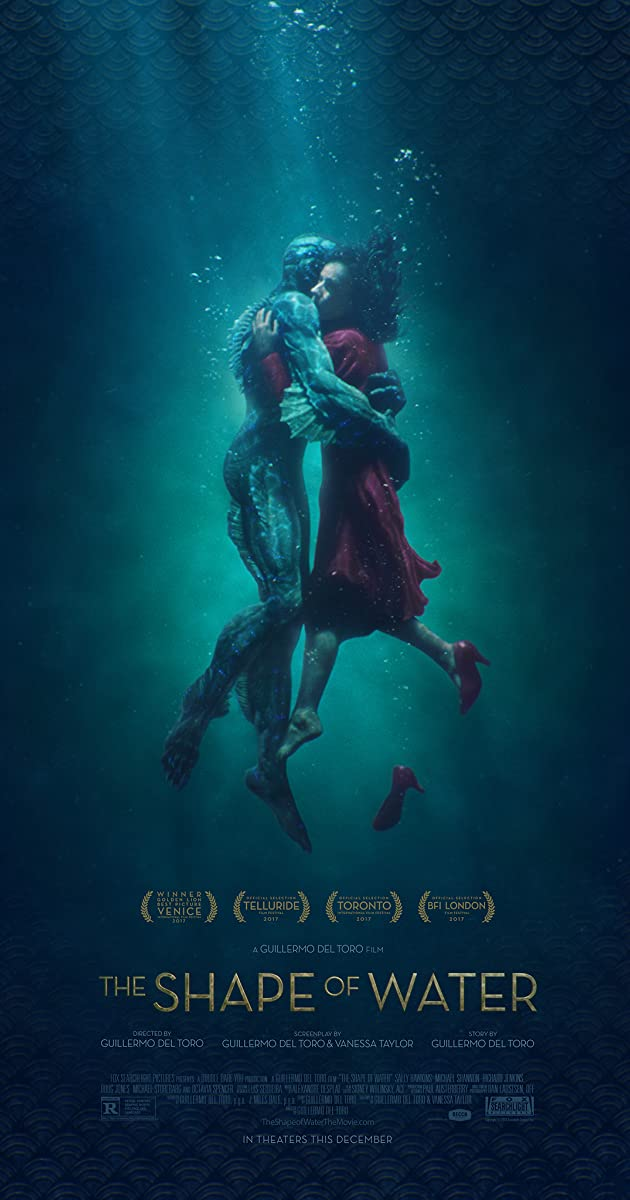The Shape Of Water (2017) [BluRay] [1080p] [YTS.AM]