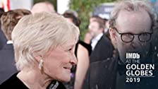 Glenn Close Praises the Women Who Made The Wife Possible