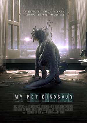Permalink to Movie My Pet Dinosaur (2017)