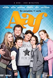 Aaf Poster