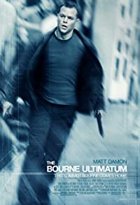 Primary photo for The Bourne Ultimatum