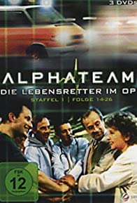 Primary photo for Alphateam - Die Lebensretter im OP