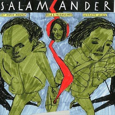 Salamander (2000)