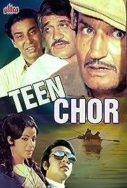 Teen Chor Poster