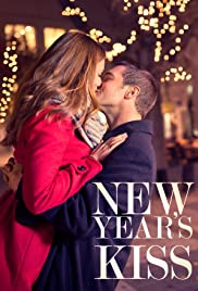 New Year's Kiss Poster