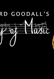 Howard Goodall's Story of Music Poster