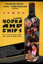 Vodka and Chips