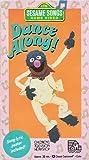 Sesame Songs: Dance Along! (1990) Poster