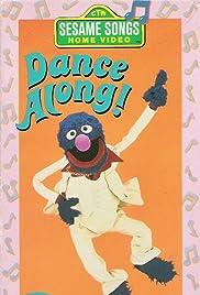Sesame Songs: Dance Along! Poster