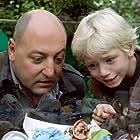 Rudi Roubinek and Leon Baumgartner in Schnell ermittelt (2009)