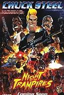 Chuck Steel: Night of the Trampires 2018