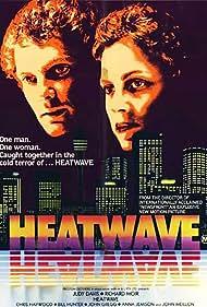 Heatwave Poster - Movie Forum, Cast, Reviews