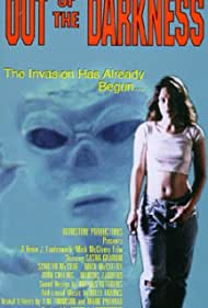 Alien Agenda: Out of the Darkness (1996)