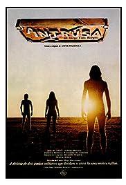 A Intrusa(1979) Poster - Movie Forum, Cast, Reviews