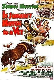 It Shouldn't Happen to a Vet(1976) Poster - Movie Forum, Cast, Reviews