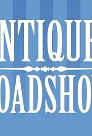 Antiques Roadshow Poster - TV Show Forum, Cast, Reviews