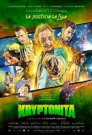 Kryptonite Poster