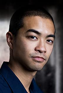 Alexander Wong Picture