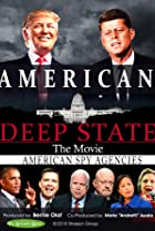 American Deep State (2018) Poster