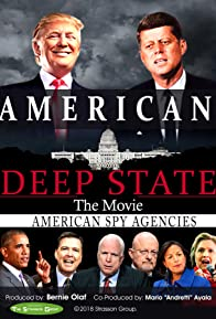 Primary photo for American Deep State