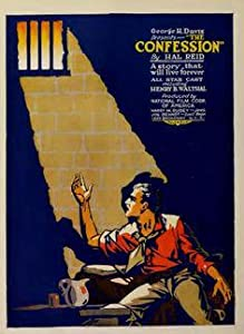 MP4 movie clips downloads The Confession [WEBRip]